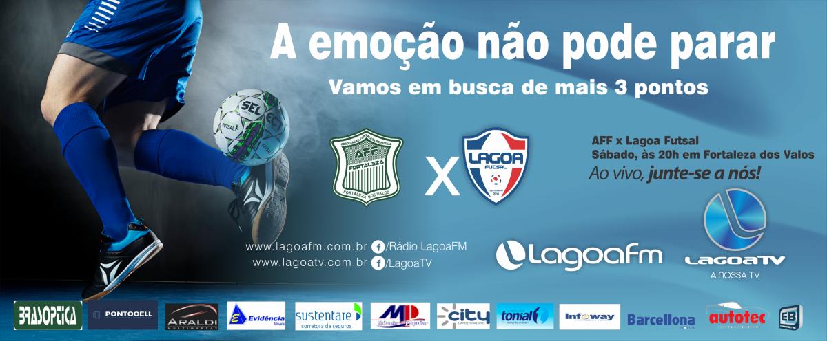 Lagoa Futsal